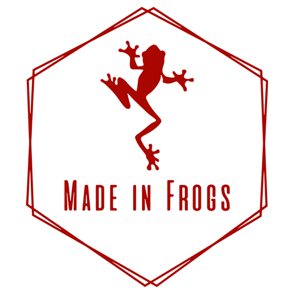 Made in Frogs Rennes